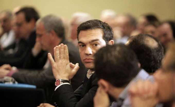 ΣΥΡΙΖΑ: Ψάχνουν ακόμη υποψήφιο Δήμαρχο για την Αθήνα