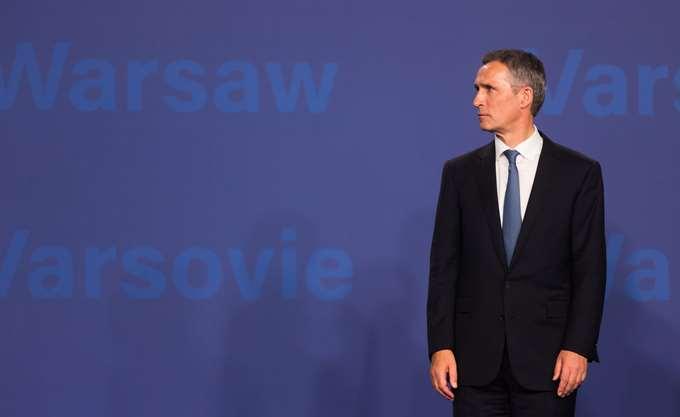 Στόλτενμπεργκ: Το ΝΑΤΟ δεν επιθυμεί έναν νέο Ψυχρό Πόλεμο, αλλά θα αμυνθεί αν χρειαστεί