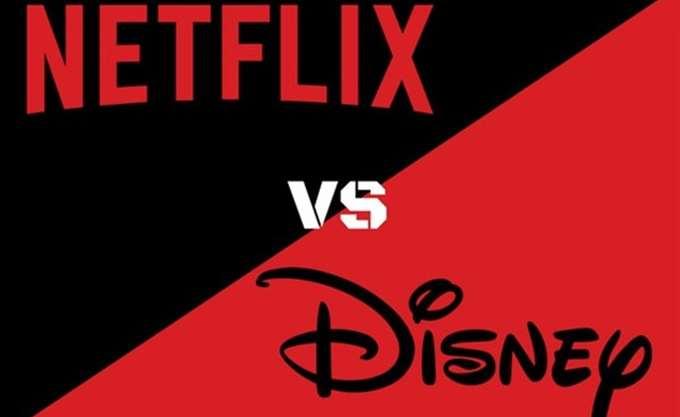 H Disney είχε κάνει όλη την προετοιμασία για την Disney + πολύ πριν η Netflix βρεθεί στην κορυφή