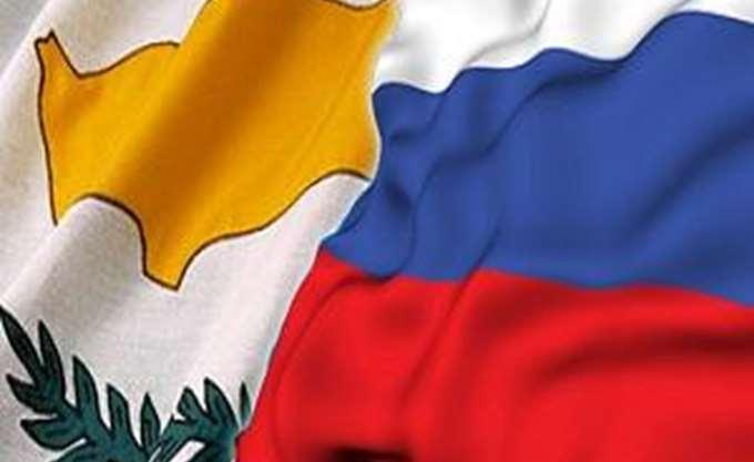Ενόχληση της Μόσχας για δηλώσεις του προέδρου του ΔΗΣΥ για τη ρωσική στάση στο Κυπριακό