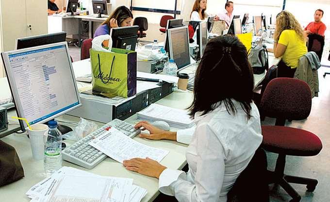 Εκκίνηση της δεύτερης φάσης της ηλεκτρονικής αξιολόγησης των δημοσίων υπαλλήλων