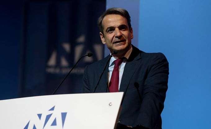 Ανανέωση με δεκάδες νέους υποψηφίους προαναγγέλλει ο Κ. Μητσοτάκης