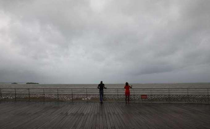 ΗΠΑ: Οι νοτιοανατολικές πολιτείες προετοιμάζονται για τον χειρότερο τυφώνα εδώ και δεκαετίες