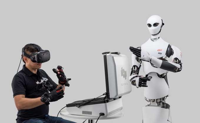Το ρομπότ που θα κάνει τις αγορές σας, όπως στις ταινίες