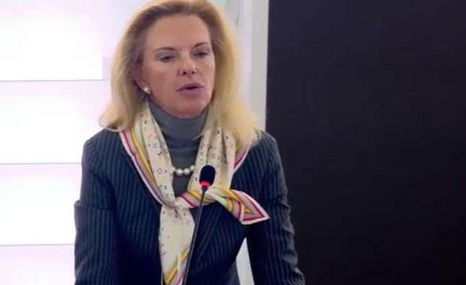 Βόζενμπεργκ: Μεγάλη η ευθύνη των ΑΝΕΛ για την ύπαρξη και την υπογραφή της Συμφωνίας των Πρεσπών
