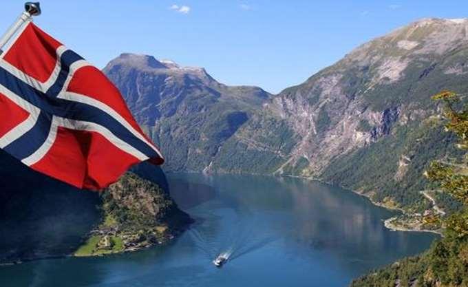 Νορβηγός πρεσβευτής: Πρέπει να γραφτεί το επόμενο κεφάλαιο για την ελληνική οικονομία, αυτό της βιώσιμης ανάπτυξης