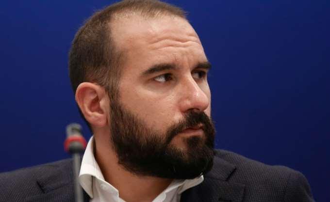 Δ.Τζανακόπουλος: Ο κ. Χατζηδάκης θύμωσε με την αλήθεια