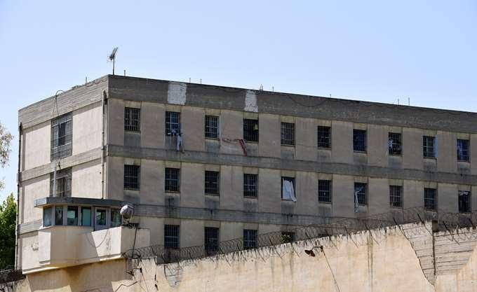 Ένταξη του Νοσοκομείου Κρατουμένων Κορυδαλλού στο ΕΣΥ
