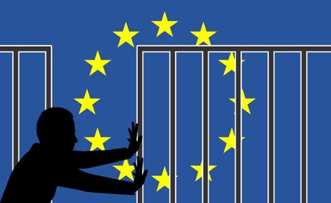 ΕΕ-Σένγκεν: Οι Βρυξέλλες ζητούν να δοθεί τέλος στους ελέγχους των εσωτερικών συνόρων