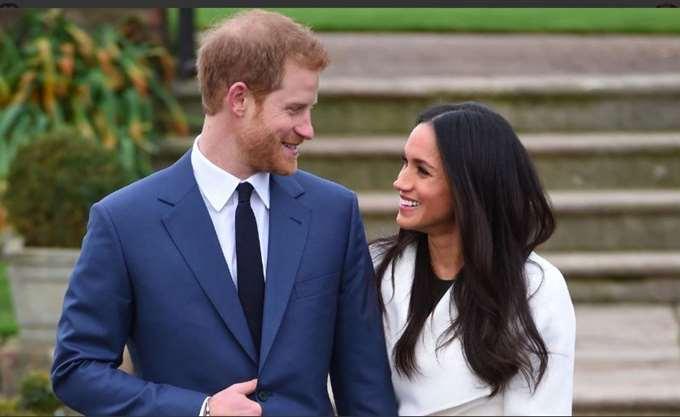 Η Τερέζα Μέι δεν προσκλήθηκε στον γάμο του πρίγκιπα Χάρι