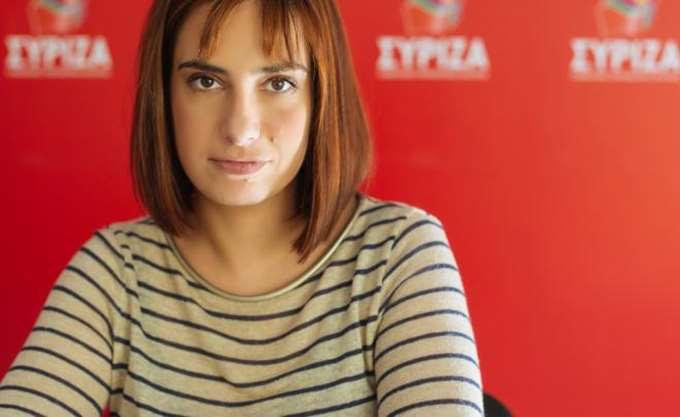 Ρ. Σβίγκου: Να σταματήσει να κρύβεται και να επιδείξει υπευθυνότητα και σοβαρότητα στο θέμα της πΓΔΜ η ΝΔ