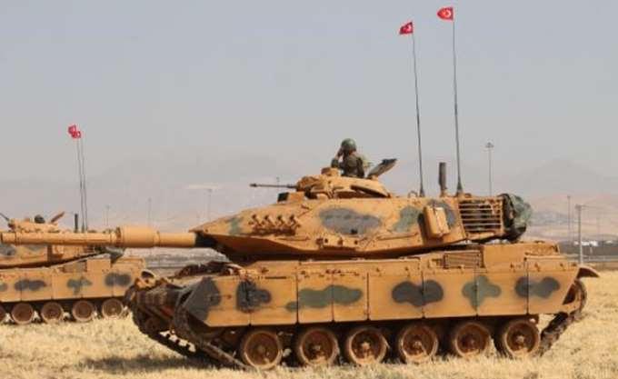 Μεγάλες φιλοδοξίες για τις τουρκικές αμυντικές εξαγωγές