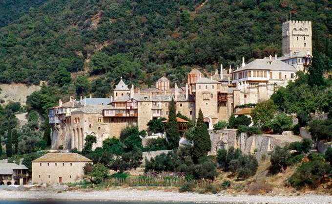 Ιερό ρουσφέτι με απαλλαγή του Αγίου Όρους και από φόρους ακινήτων παλαιών ετών
