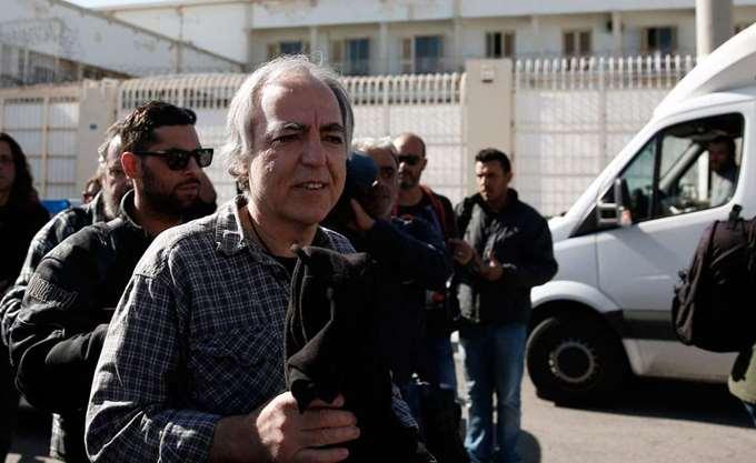 Σωφρονιστικοί Υπάλληλοι: Άδικες οι διώξεις σε βάρος των εισαγγελέων που έδωσαν άδειες στον Δ. Κουφοντίνα
