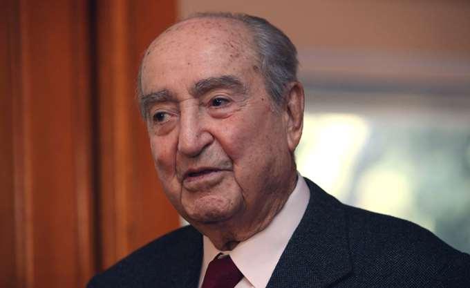 Ηράκλειο: Εκδήλωση για τα 100 χρόνια από τη γέννηση του Κωνσταντίνου Μητσοτάκη