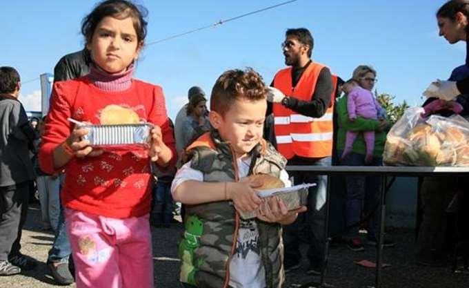 Μυτιλήνη: Συνολικά 500 πρόσφυγες φεύγουν από τη Λέσβο, έως σήμερα το βράδυ