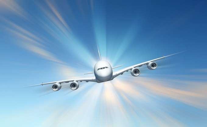Αναγκαστική προσγείωση αεροσκάφους των αερογραμμών Ural Airlines στο Μπακού
