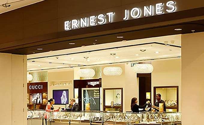 Signet Jewelers: Αναβάθμισε τις εκτιμήσεις για το έτος