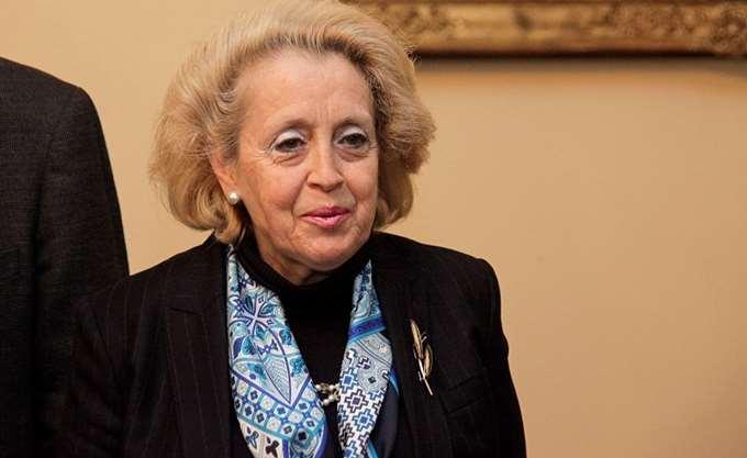 Ο Τσίπρας επέλεξε την Θάνου για πρόεδρο της Επιτροπής Ανταγωνισμού