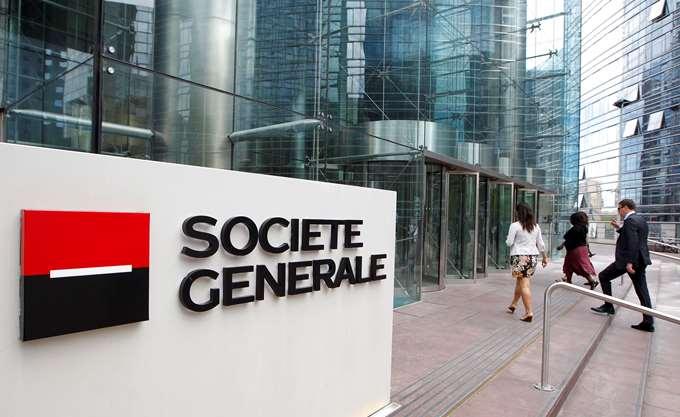 Societe Generale: Περικόπτει 1.600 θέσεις εργασίας