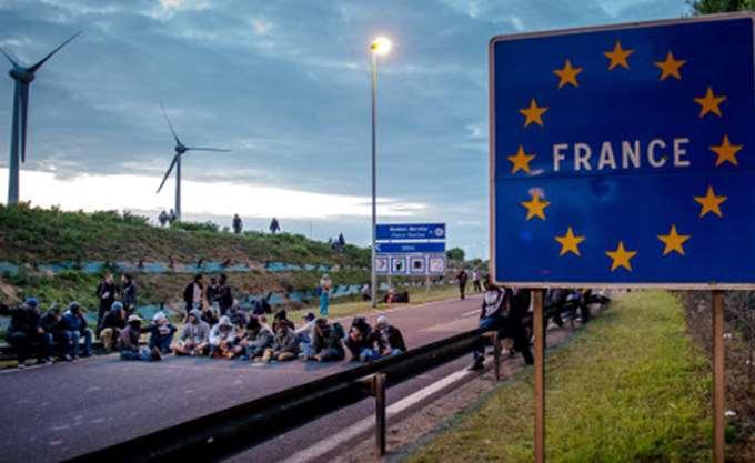 Ευρωπαϊκά κριτήρια για την χορήγηση ασύλου θέλει η Άνγκελα Μέρκελ