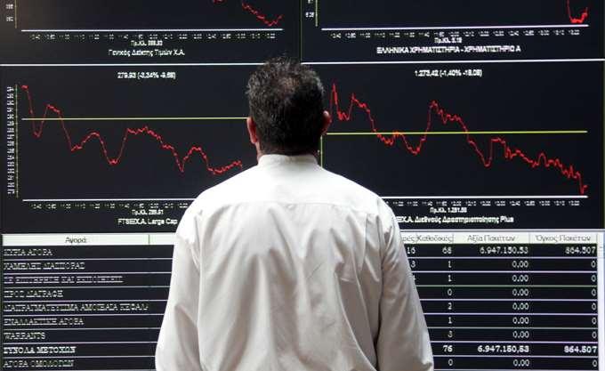 Αρνητική ψήφο δίνουν οι αγορές στο πακέτο Τσίπρα