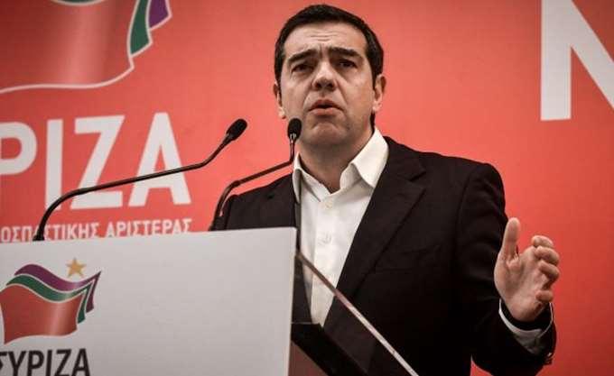 Τη Δευτέρα η παρουσίαση του ευρωψηφοδελτίου του ΣΥΡΙΖΑ