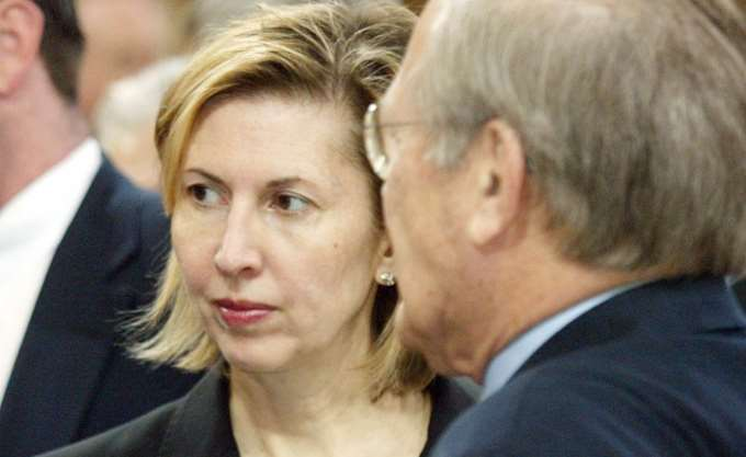 Reuters: Ο Τραμπ θα απολύσει την αναπληρώτρια σύμβουλο Εθνικής Ασφάλειας χάριν της Μελάνια
