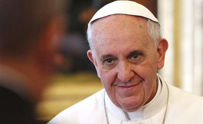 Πάπας Φραγκίσκος: Ευγνωμοσύνη της Εκκλησίας προς τους Γάλλους πυροσβέστες
