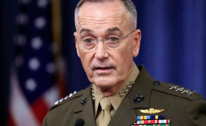 ΗΠΑ: Στρατιωτική δράση αν η Δαμασκός χρησιμοποιήσει χημικά όπλα στην Ιντλίμπ