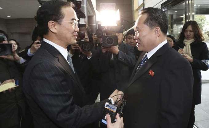 Νότια Κορέα: Το 71,4% των πολιτών θεωρούν πιθανή μια συμφωνία αποπυρηνικοποίησης της Κορεατικής Χερσονήσου