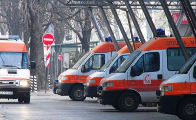 Τραγωδία στη Βουλγαρία - Τουλάχιστον 15 νεκροί από ανατροπή τουριστικού λεωφορείου