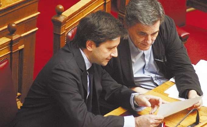 """Ιταλικός """"ιός"""" στο ελληνικό χρέος"""