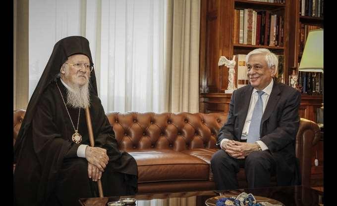 """Θεσσαλονίκη: Συνέδριο με θέμα """" Fake News & Εκκλησία"""""""