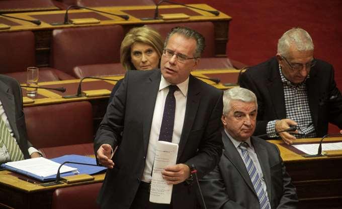 ΝΔ: Οι δηλώσεις στελεχών του ΣΥΡΙΖΑ για τα ελληνοτουρκικά προκαλούν μεγάλη ανησυχία