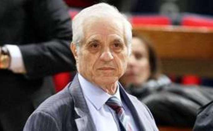 """Πάνδημο """"αντίο"""" στον Παύλο Γιαννακόπουλο"""