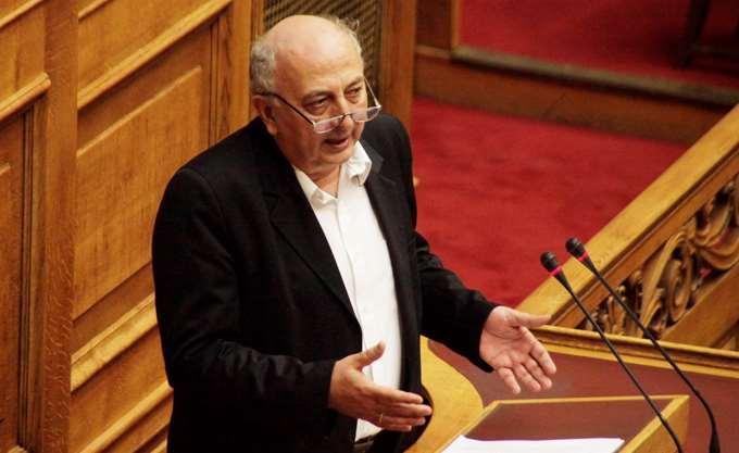 Αμανατίδης: Η συμφωνία των Πρεσπών προωθεί τη συνεργασία στα Βαλκάνια