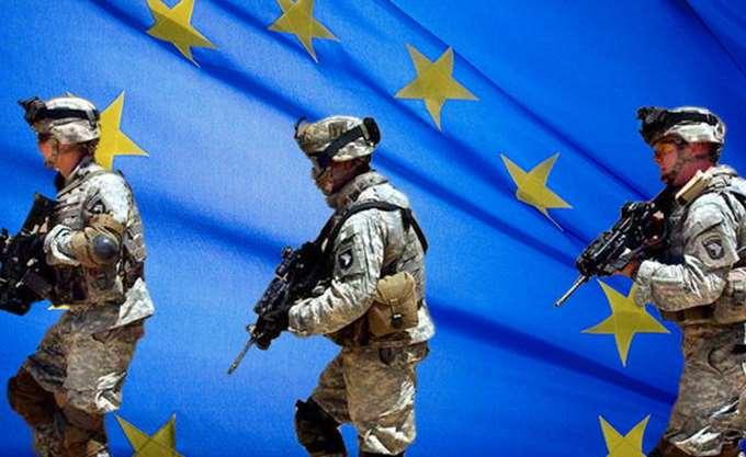 Handelsblatt: Οι χώρες της ΕΕ θα συμφωνούν από κοινού για τον εξοπλισμό των στρατών τους