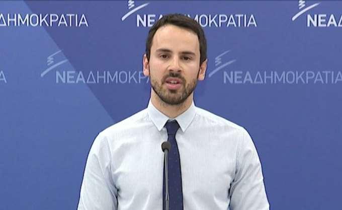 Νίκος Ρωμανός: Έχουμε απέναντί μας ψεύτες, λαϊκιστές και απατεώνες