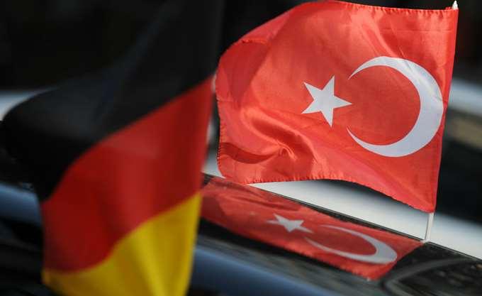 Η Γερμανία προτείνει νέο μοντέλο για τις σχέσεις Τουρκίας-Ε.Ε.