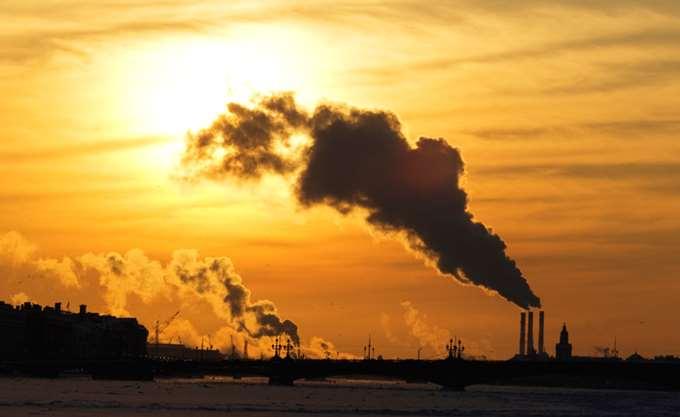 Σε επίπεδα ρεκόρ οι εκπομπές μεθανίου στην ατμόσφαιρα