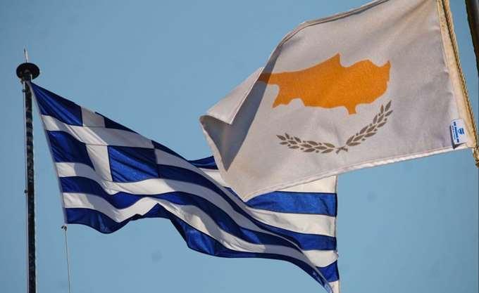 Κύπρος: Την ευγνωμοσύνη της Ελλάδας για τη συμπαράσταση εκφράζει ο Έλληνας πρέσβης στη Λευκωσία