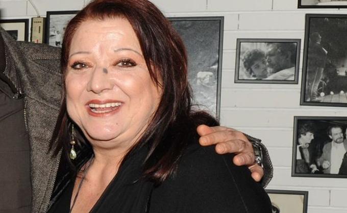 Πέθανε η ηθοποιός Τζέση Παπουτσή