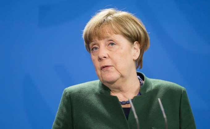 Merkel: Το προσφυγικό, όχι το Brexit, είναι το μεγαλύτερο πρόβλημα της Ευρώπης