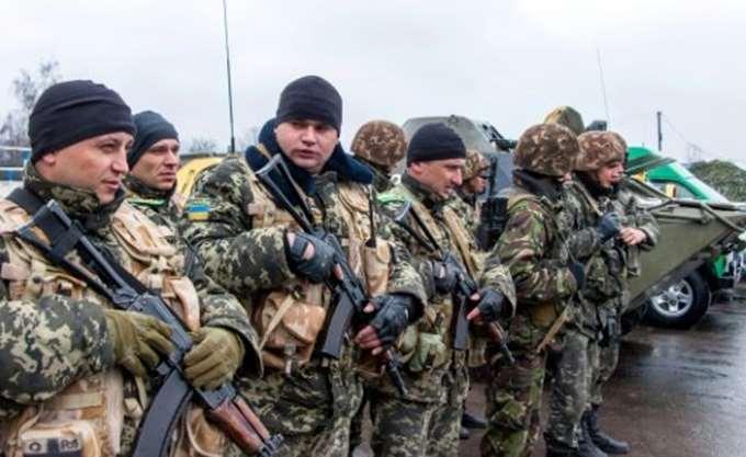 Προσάρτηση της Κριμαίας Μέρος Δεύτερο