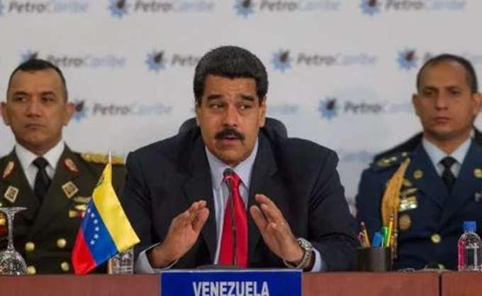 Βενεζουέλα: Κέρδισε σε εκλογές-φάρσα ο Μαδούρο