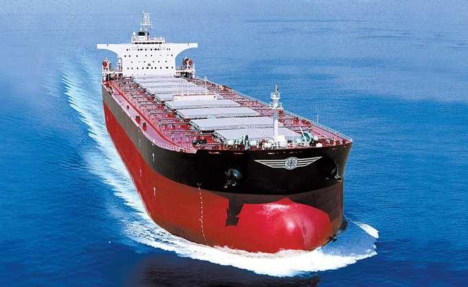 Στα 9,14 δισ. ευρώ ανήλθε το ναυτιλιακό συνάλλαγμα που εισήλθε στη χώρα μας το 2017