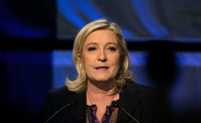 Γαλλία: Η Δικαιοσύνη παραπέμπει για ψυχιατρική εξέταση την Μαρίν Λεπέν