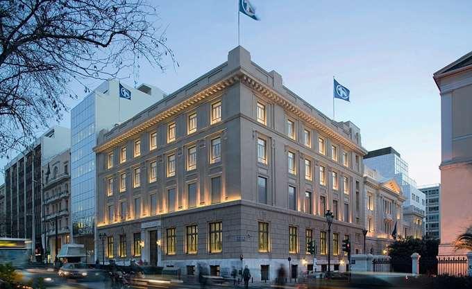 """Πληρωμές μέσω """"έξυπνου ρολογιού"""" ανακοίνωσε -για πρώτη φορά στην Ελλάδα- η Alpha Bank"""