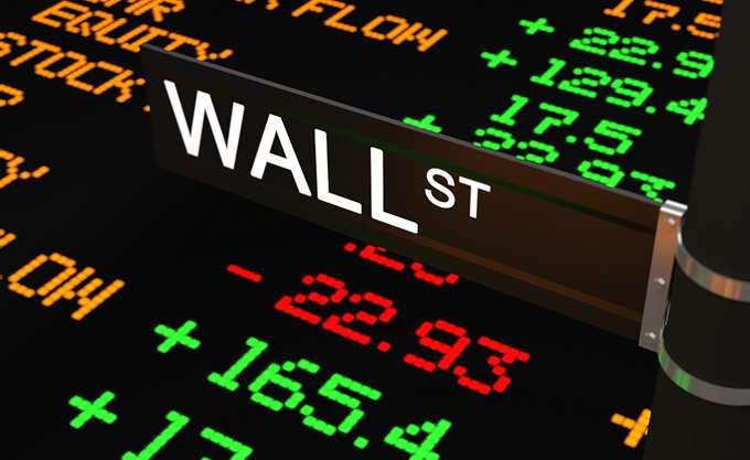 Ανοδικά κινείται η Wall Street